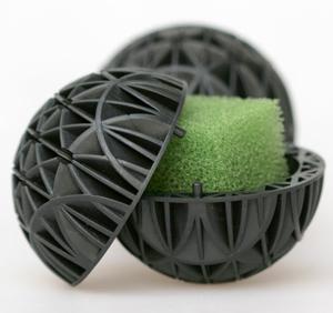 生物球怎么做手工制作